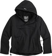Куртка анорак Windbreaker Black