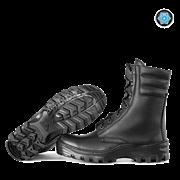 Ботинки Corporal Fur с натуральным мехом