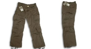 Брюки UF Vintage Paratrooper Brown