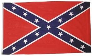 Флаг Конфедерация