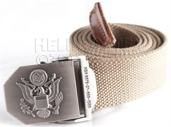 Ремень брючный US Army Khaki
