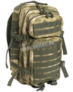 Рюкзак US Assault Pack Large A-TACS FG