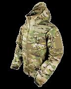 Куртка Оперативник софт-шелл Multicam
