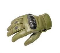 Перчатки Tac-Force Olive
