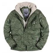Куртка Renger Bronze Green
