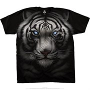 Футболка Liquid Blue Majestic White Tiger 31132