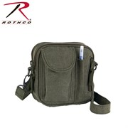 Сумка Vintage Excursion Organizer olive drab