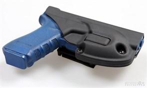 Кобура модель №35 пластиковая под Глок 17, Глок 19