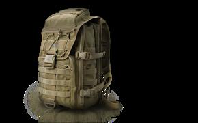 Рюкзак тактический 25л olive