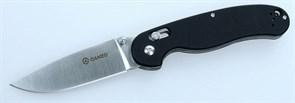 Нож складной туристический Ganzo G727M Black