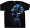 Футболка Liquid Blue Skelephones 31720 - фото 16882