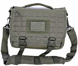 Сумка Combat I Shoulder Bag olive - фото 11951