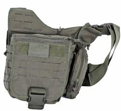Сумка Schulter Bag olive - фото 11983