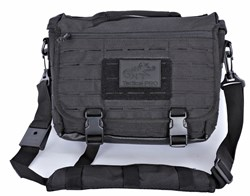 Сумка Combat I Shoulder Bag  black - фото 11998