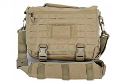 Сумка Combat I Shoulder Bag coyote - фото 13300