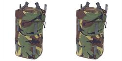 Карманы для рюкзака PLCE или Alpine б/у - фото 8860