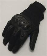 Перчатки Tac-Force 2.0 Black