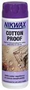 Водоотталкивающая пропитка для хлопка Nikwax Cotton Proof 300мл