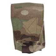 Подсумок для ручной гранаты облегченный Ф-1, РГД-5, РГО, РГН мультикам molle