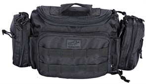 Сумка Messenger Bag black