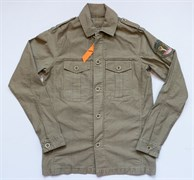 Куртка Cobra Khaki New