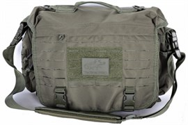 Сумка Combat II Shoulder Bag olive
