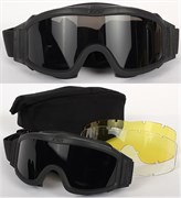 Очки-маска реплика ESS black