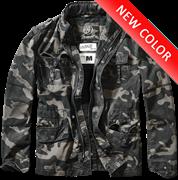 Куртка Britannia Jacket Darkcamo
