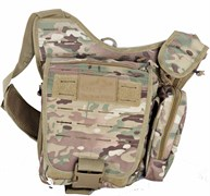 Сумка Schulter Bag  multicam