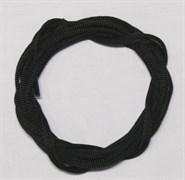 Шнурки черные 180 см