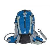 Рюкзак туристический Campsor Electron 40л blue