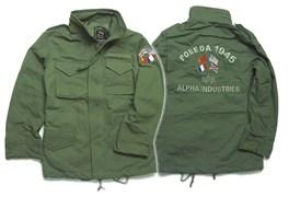 Куртка M-65 Pobeda Olive