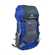 Рюкзак Campsor Chasing cloud складной 30л blue
