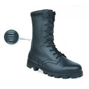 Ботинки Калахари черные
