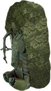Чехол на рюкзак 90 - 130 л цифра РФ