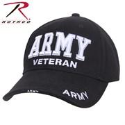 Кепка Deluxe Army Veteran