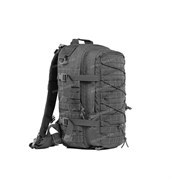 Рюкзак Backpack Racoon I grey