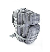 Рюкзак Assault I Backpack grey
