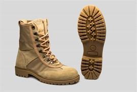 Ботинки Гюрза пустыня