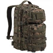 Рюкзак US Assault Pack Small Digital Woodland