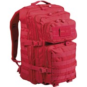 Рюкзак US Assault Pack Large Red