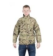 Куртка мембрана Англия rip-stop облегченная MTP