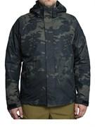 Куртка ветровка ATLAS XPTS-69 Multicam black