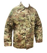 Куртка Англия MTP CS95 б/у
