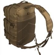 Рюкзак однолямочный One Strap Assault LG Coyote