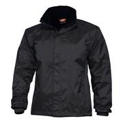 Куртка ветровка мембранная Atlantic Black