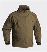 Куртка Trooper Soft Shell Mud Brown