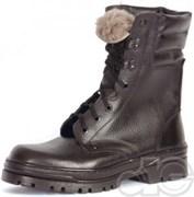 Ботинки Ranger натуральный мех