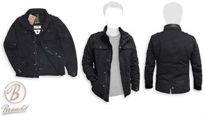 Куртка Britannia Jacket Black
