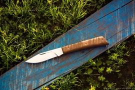 Нож складной туристический НСК-2